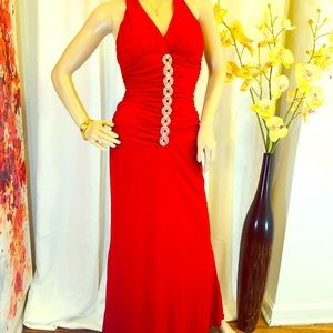 🔥Gorgeous Taboo Red Dress, Small